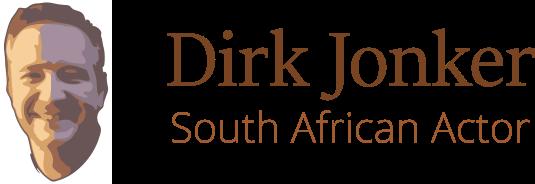 Dirk Jonker