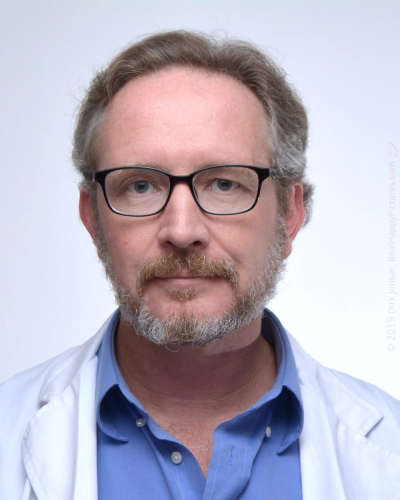 Dirk Jonker, Actor, looks a bit like Gary Oldman
