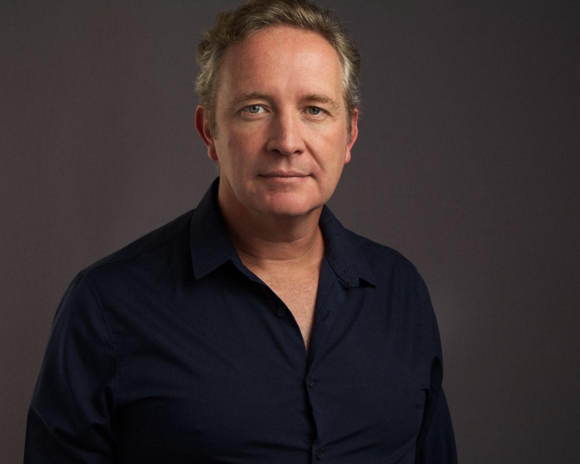 Dirk Jonker, South African Actor